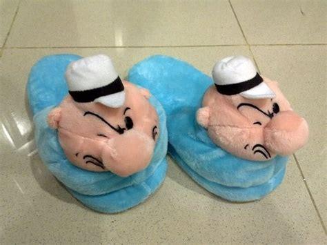 02848 Sandal Kamar Doraemon Sandal Doraemon sandal kamar boneka taz onlineshop