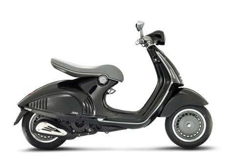design vespa a new classic the vespa 946 design milk