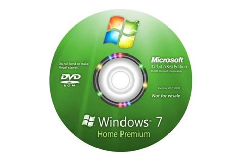 windows 7 home premium ictb