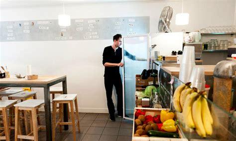 The Juice Kitchen by Metronome Bob S Kitchen Juice Bar