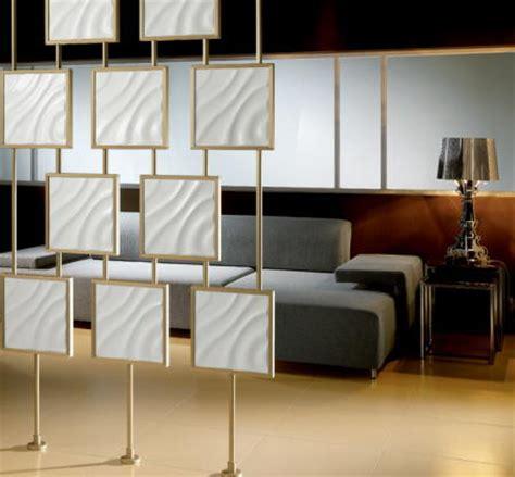 imagenes de biombos minimalistas separadores de espacios y ambientes divisi 243 n de sala y
