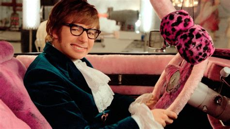 Mike Myers Kicked Out Of Class For Laughing At A Snarky Gossip 7 by Roach Talks Powers 4 But Can Mike Myers Get