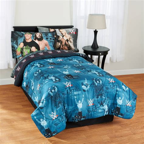 wwe bedroom sets wrestling ring bed ebay wwe rugs bedroom decor lighting