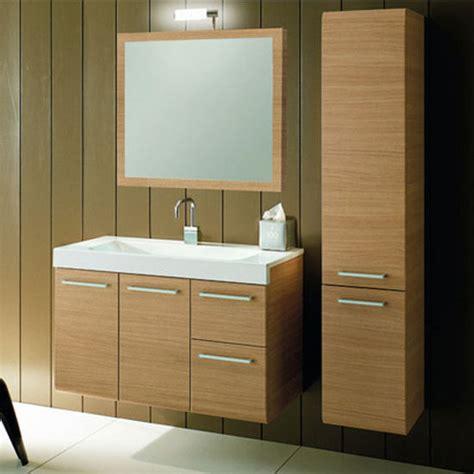 tft giave bathroom basin cabinet and mirror set wenge linear le2 wall mounted single sink bathroom vanity set