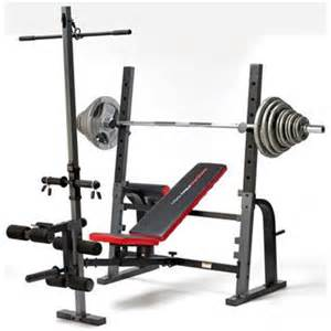professional weight bench set weider pro 550 weight bench 145kg olympic weights set ebay