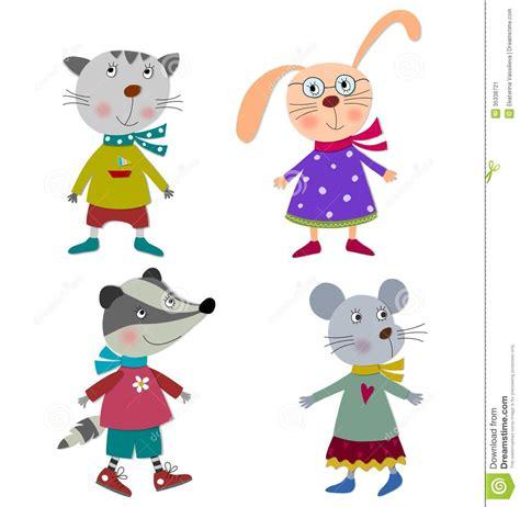 1000 ideas about dibujos animados de animales on animales dom 233 sticos personajes de dibujos animados imagen