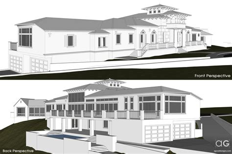 sketchup  architecture modeling design services