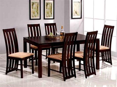 modern dining room sets for 6 modern dining room sets for 6 home design