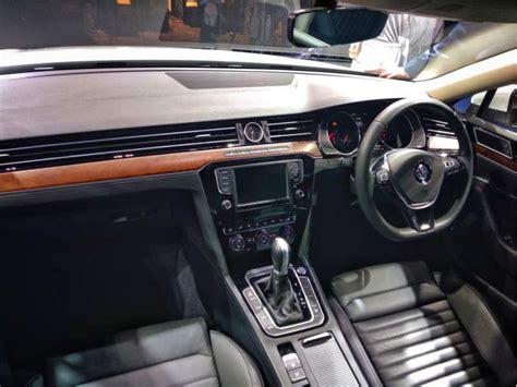 volkswagen passat 2017 interior 2017 volkswagen passat interior