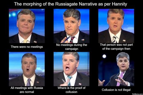 Sean Hannity Memes - it s the truth because sean hannity says so whatwouldjackdo