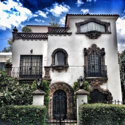 Spanish Colonial Homes by Architectural Design Spanish Colonial Home D 233 Cor Online