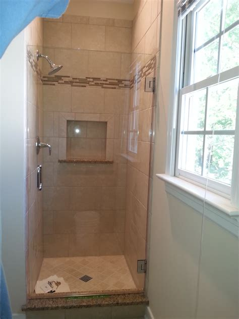 Glass Shower Doors Richmond Va Shower Tub Enclosures Storefront Glass Door And More Richmond Virginia
