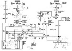 2003 tahoe heated seat wiring diagram 2003 seat free wiring diagrams