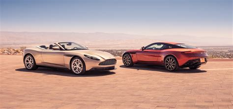 aston martin volante aston martin db11 volante the ultimate sports gt