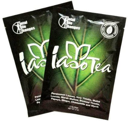 Side Effects Of Iaso Detox Tea by Iaso Tea Review Update Jun 2018 16 Things You Need To