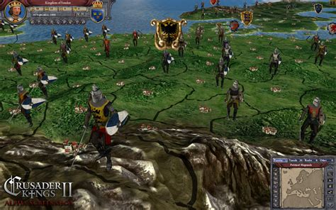 Free download PC Game Crusader Kings II   DOWNLOAD FREE PC