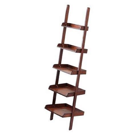 Etagere Kik by Sterling Industries 125 005 Vintage Library Ladder Etagere