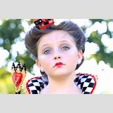 Queen Of Hearts Makeup For Kids | 2000 x 1333 jpeg 584kB