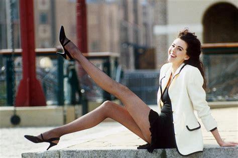 With Leg L by Photos L Wren Mick Jagger S Fashion Designer