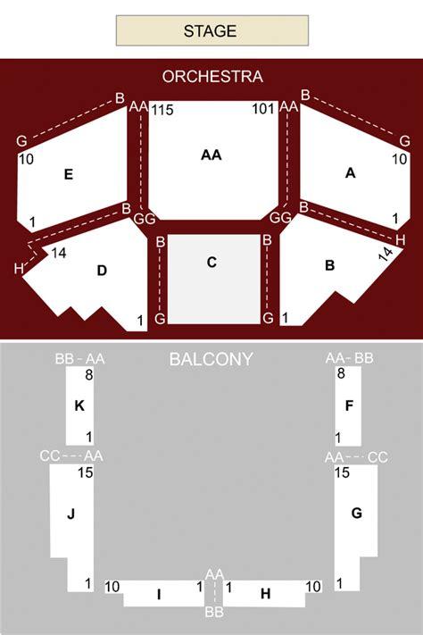 charles playhouse seating chart boston ma charles playhouse boston ma seating chart stage
