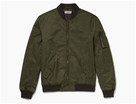 7 best bomber jackets for men gear patrol
