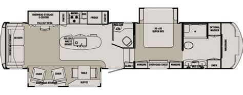 redwood 5th wheel floor plans redwood 5th wheel floor plans 28 images redwood m