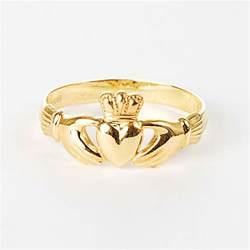 clatter ring claddagh ring junglekey fr image