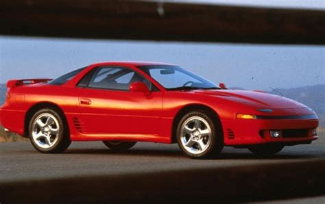 used 1993 mitsubishi 3000gt for sale pricing features edmunds