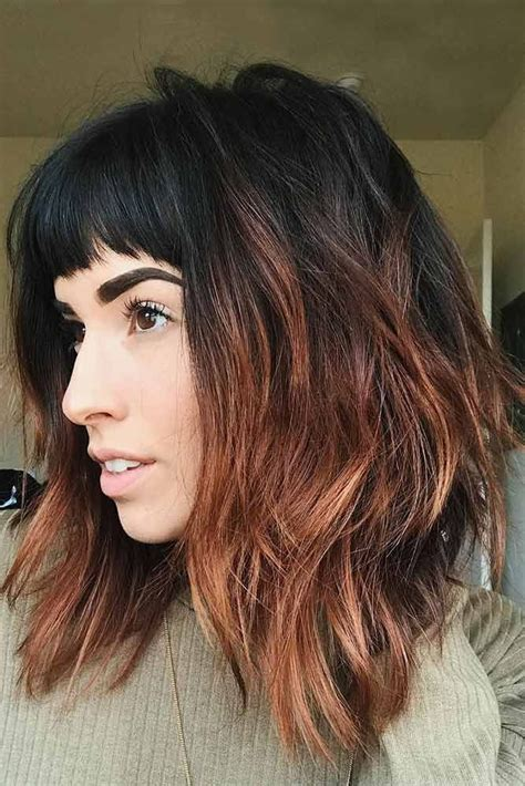 tools and tips for maintaining a long bob hairstyle at home 18 ideas with edge for a long bob haircut with bangs