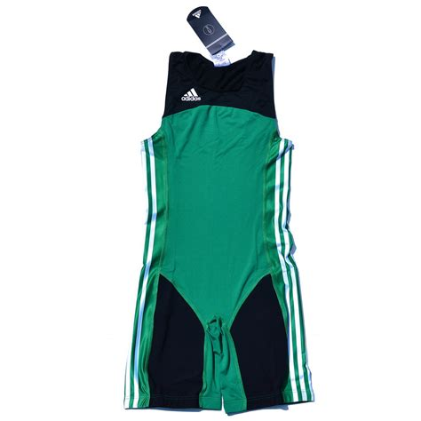Singklet Adidas 1 adidas weightlifting singlet car interior design
