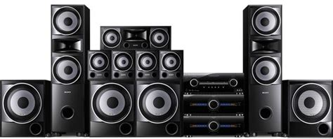 home theater 7 1 speaker system price in india 187 design