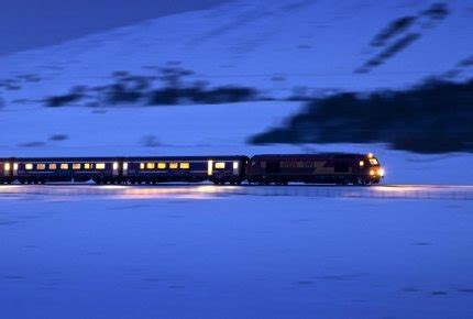 Best Sleeper Trains In Europe by 10 Of The Best Trains In Europe World Travel Guide