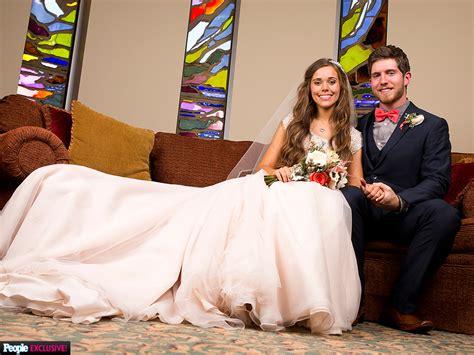 Ben Seewald And Jessa Duggar Wedding | jessica and ben wedding pictures myideasbedroom com