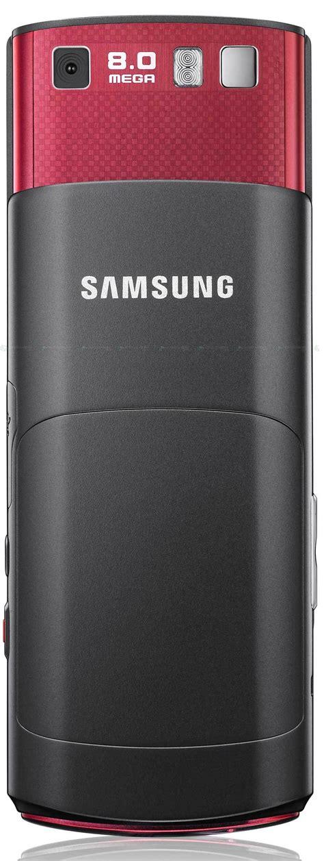 Hp Samsung S8300 Ultra Touch samsung ultratouch s8300 amoled touchscreen 8mp slider announced slashgear