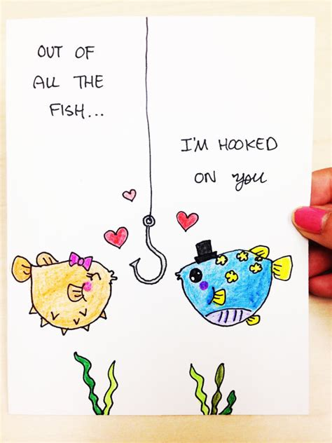 valentines card drawing ideas unavailable listing on etsy