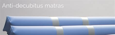 Matras Anti Decubitus anti decubitus matras air support