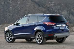 2015 ford escape photo gallery autoblog