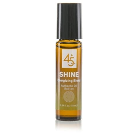 Beautyzen 8 To 8 Energizing 10ml shine energizing blend roll on 10 ml