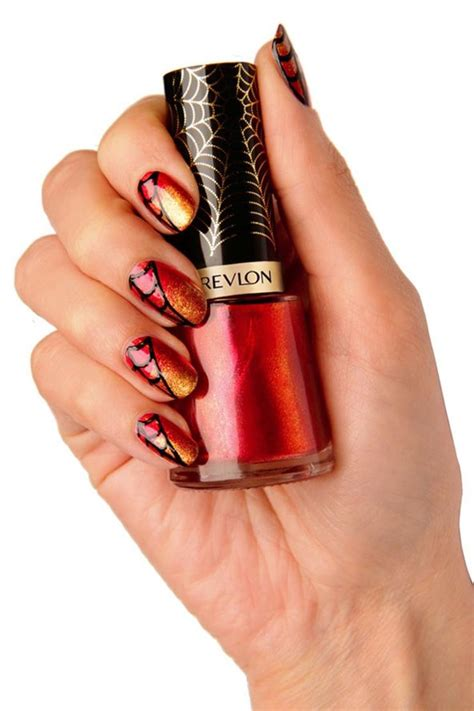 imagenes de uñas decoradas de 2015 10 im 225 genes de u 241 as decoradas que estar 225 n de moda2015