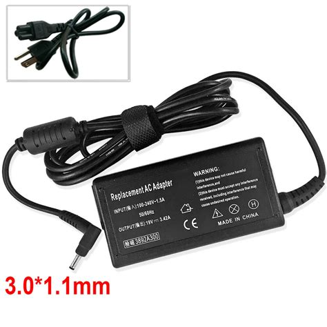 ac adapter charger for acer aspire one ao1 431 c8g8 acer switch sw5 173 65r3 ebay