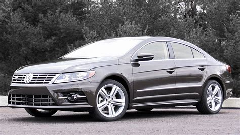 Volkswagen Cc Rline by 2016 Volkswagen Cc R Line Review