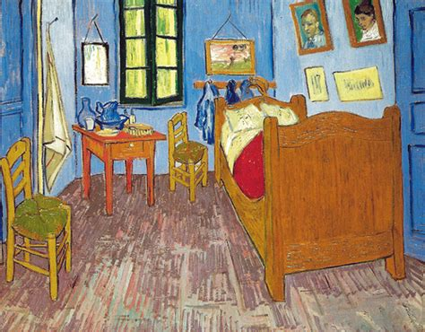 van gogh bedroom at arles vincent van gogh van gogh s bedroom at arles 1889 at