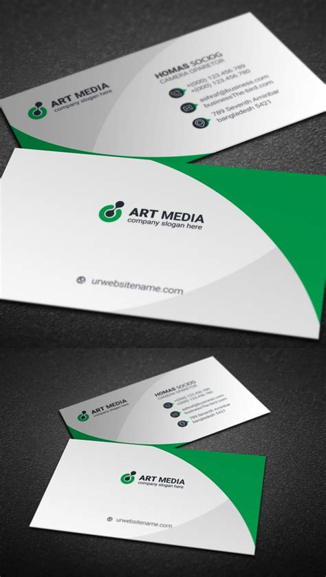 web design business cards templates 25 new professional business card templates print ready design design graphic design junction