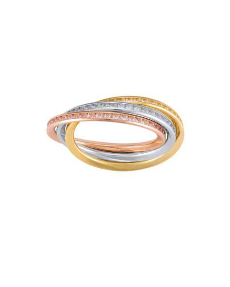 cadenas de oro florentino para hombre anillo de oro florentino con zirconias 6703fl6 30 bizzarro