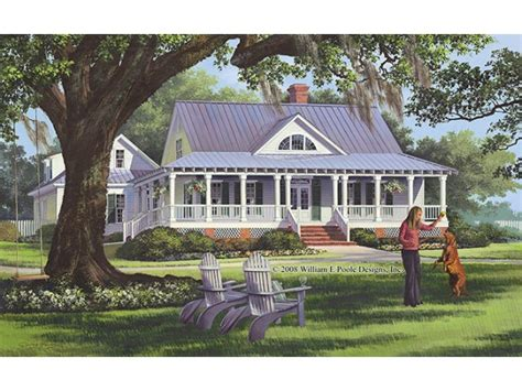 Cottage House Plans With Wrap Around Porch by Stunning Country Cottage House W Wrap Around Porch Hq