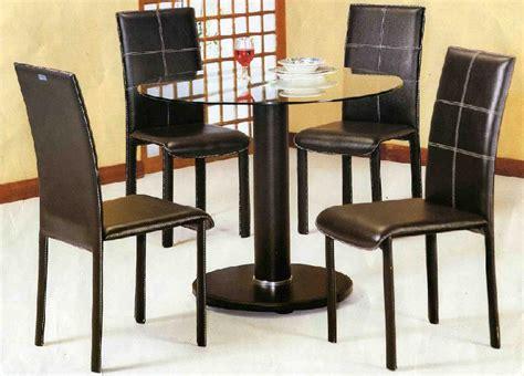 Ivaro Expo Meja Makan Mftp 05 cofemo meja 4 kursi makan type mc 05 jc 03 kemenangan jaya furniture