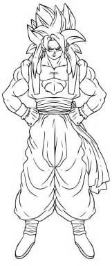 Coloriage De Sangohan Super Sayen Vegeta Coloriage Goku Colorier Coloriage Coloriage Dragonball Z L L L L
