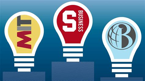 Mba After Bhm by Stanford Offers Best Mba For Entrepreneurship