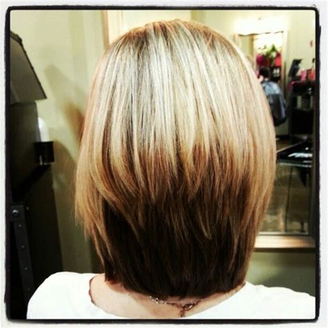 swing cut long swing bob haircuts pictures hairstylegalleries com