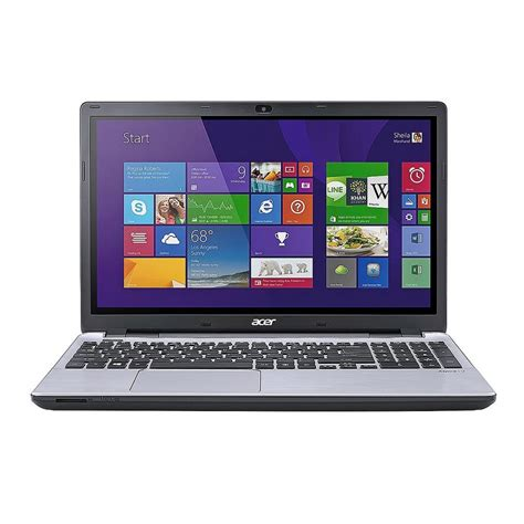 Laptop Acer Touchscreen Windows 8 acer aspire v3 572p 53rj touchscreen laptop 15 6 quot intel